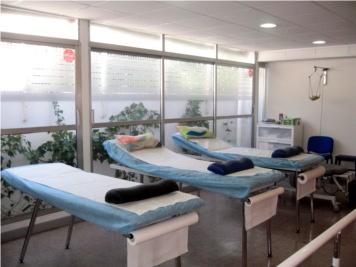 Centros de fisioterapia en Zaragoza